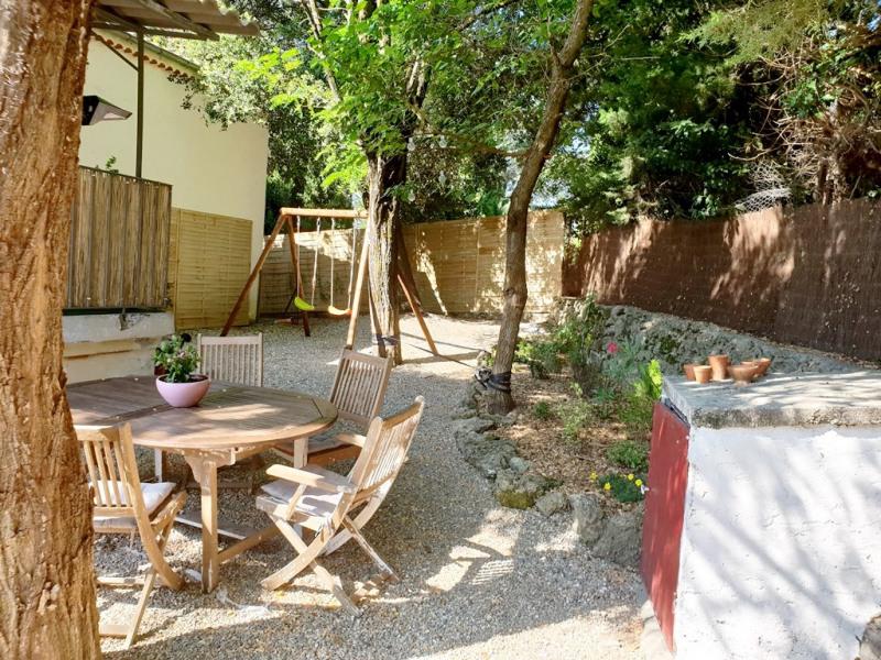 Location maison / villa Lorgues 775€ CC - Photo 2