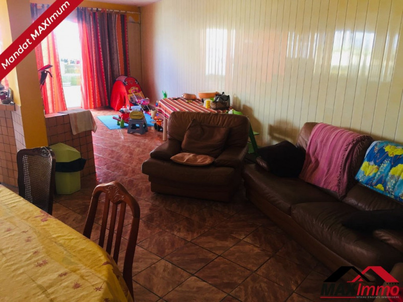 Vente maison / villa Le tampon 218000€ - Photo 13