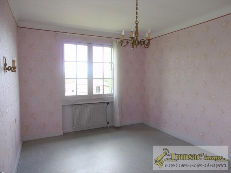 Sale house / villa Thiers 107000€ - Picture 4