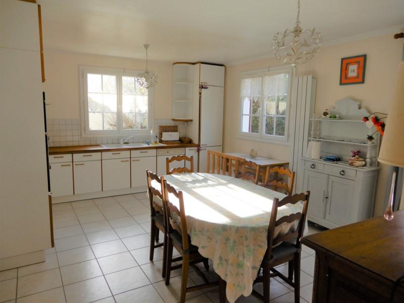 Sale house / villa Mennecy 449000€ - Picture 4