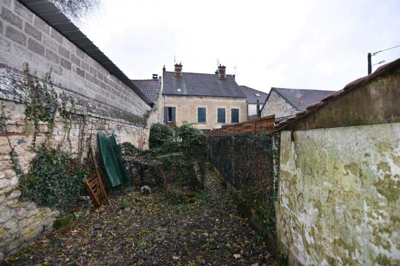 Sale house / villa Cires les mello 131000€ - Picture 1