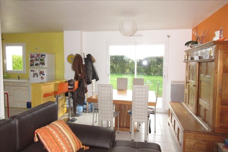 Sale house / villa Guiler-sur-goyen 144348€ - Picture 4