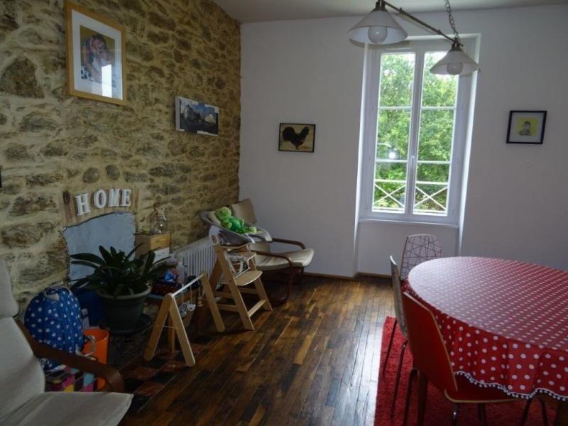 Sale house / villa Callac de bretagne 128400€ - Picture 4