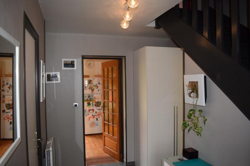 Vente maison / villa Rosny sur seine 230000€ - Photo 2