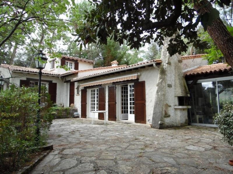 Sale house / villa La tremblade 599000€ - Picture 1
