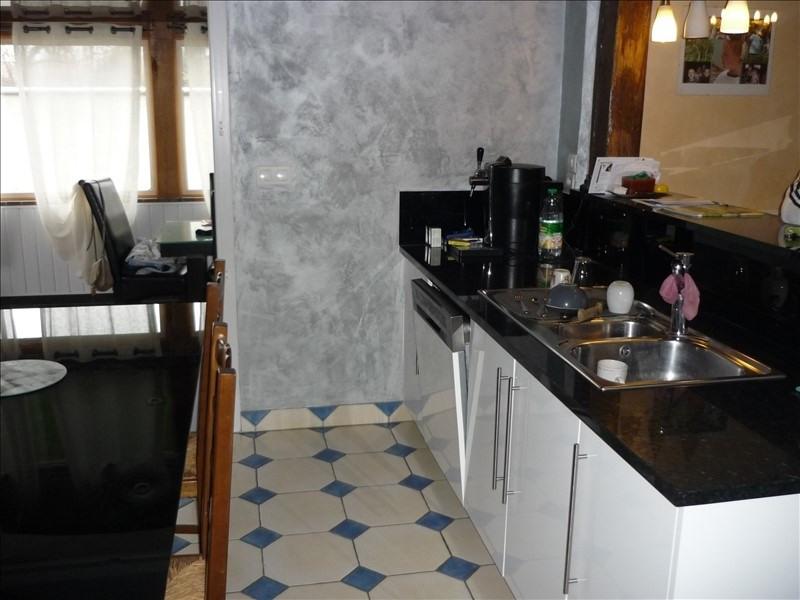 Verkauf haus Montigny la resle 264000€ - Fotografie 6