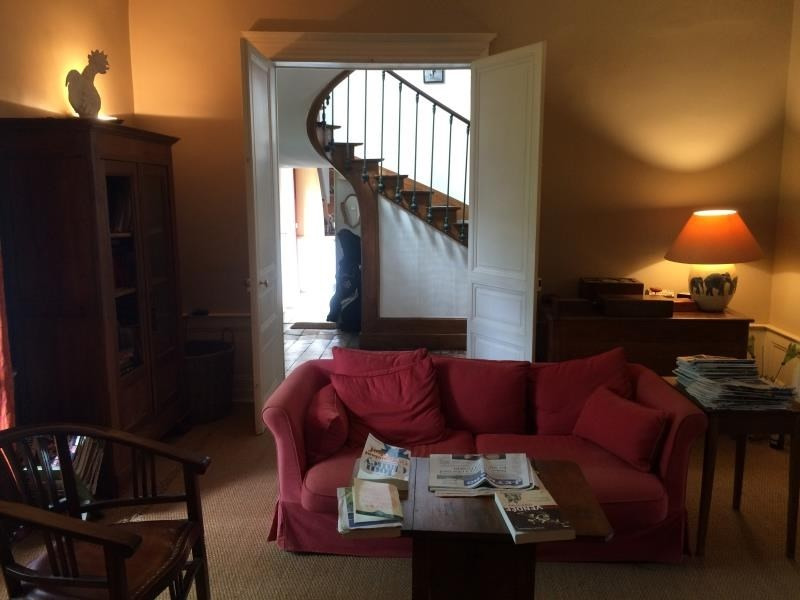 Deluxe sale apartment Angers 588 000€ - Picture 1