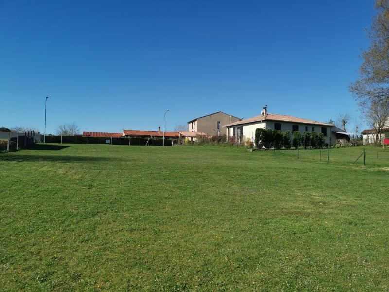 Sale site Lagarrigue 75 000€ - Picture 3