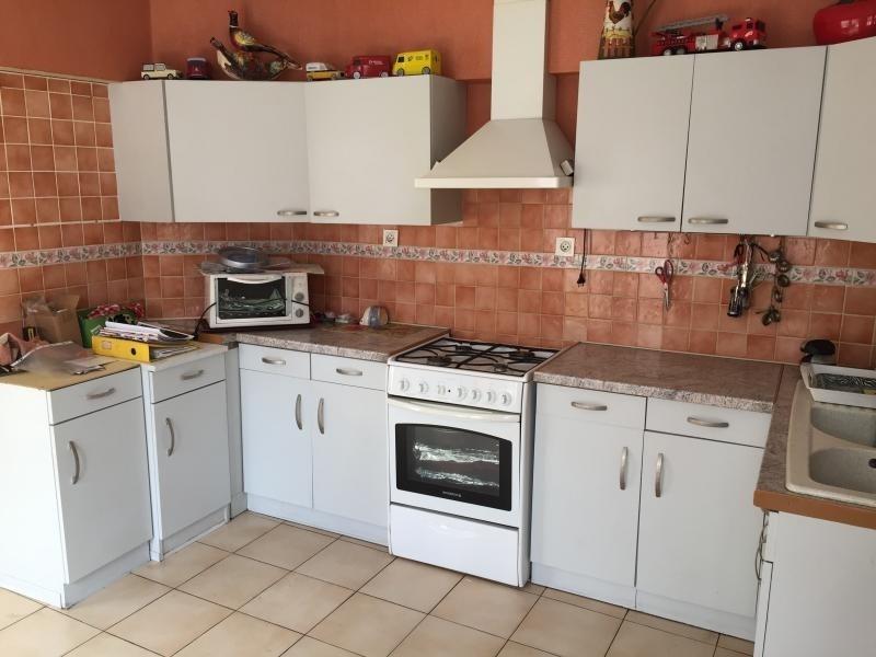 Vente maison / villa Wingles 156000€ - Photo 8