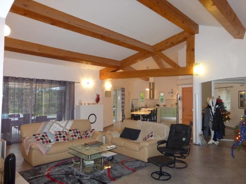 Vente de prestige maison / villa La farlede 695000€ - Photo 2