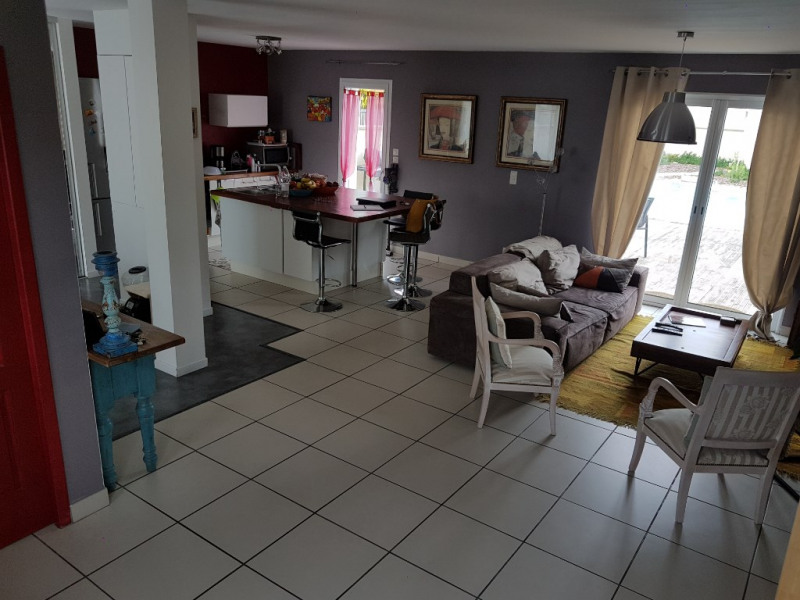 Vente maison / villa Parempuyre 367 500€ - Photo 6