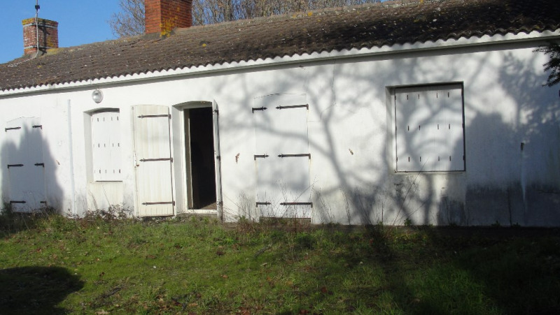 Vente maison / villa Challans 129400€ - Photo 1