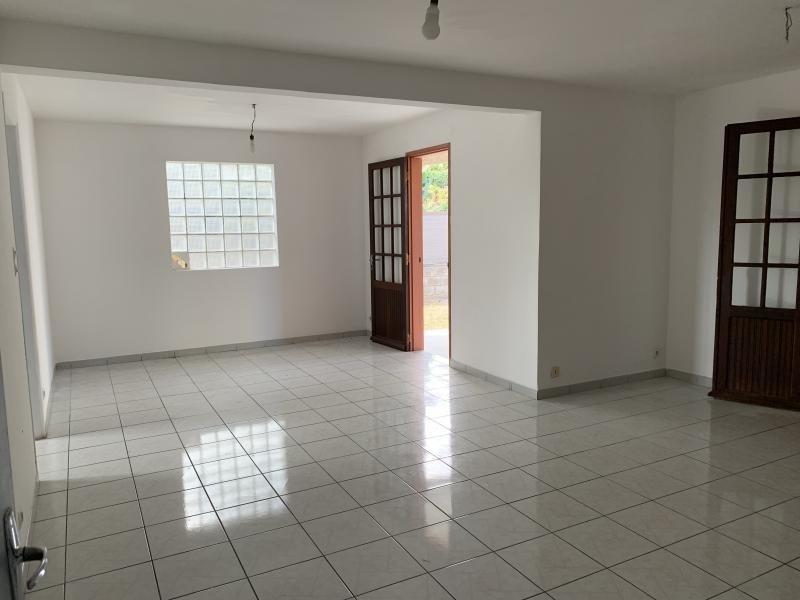 Vente maison / villa La possession 283500€ - Photo 5