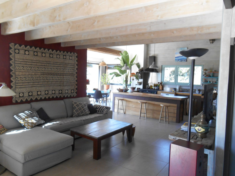 Sale house / villa Ceret 458 000€ - Picture 5