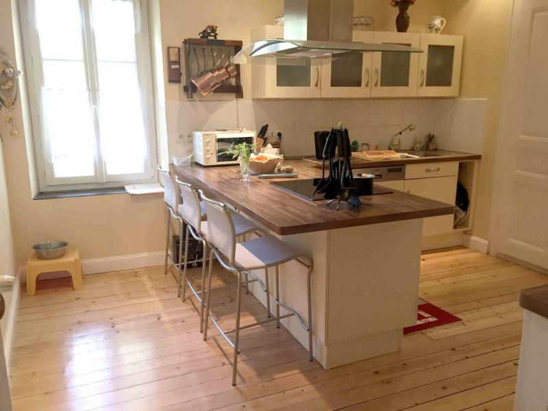 Vente appartement Faverges 280000€ - Photo 1