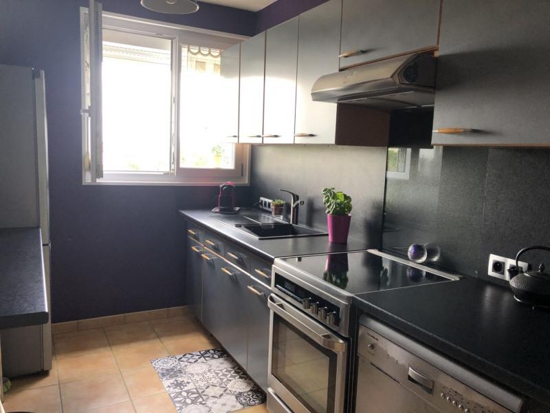 Deluxe sale apartment Tinqueux 133750€ - Picture 2