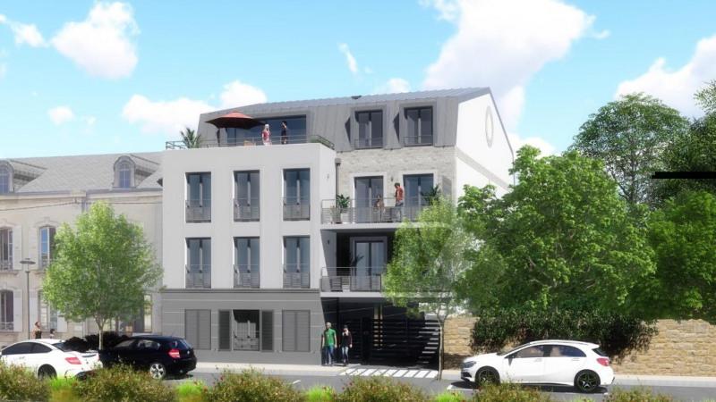 Sale apartment Meaux 211900€ - Picture 2