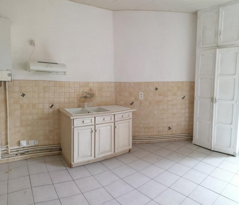 Location appartement Les roches-de-condrieu 680€ CC - Photo 1