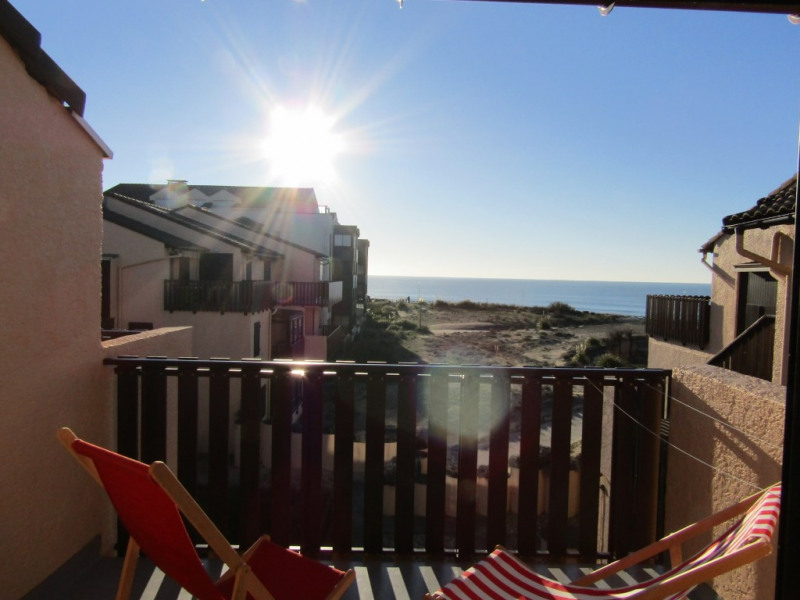 Venta  apartamento Lacanau ocean 170800€ - Fotografía 6