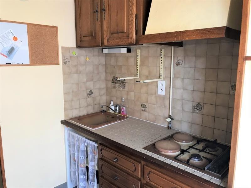Venta  apartamento Bretigny sur orge 125000€ - Fotografía 2