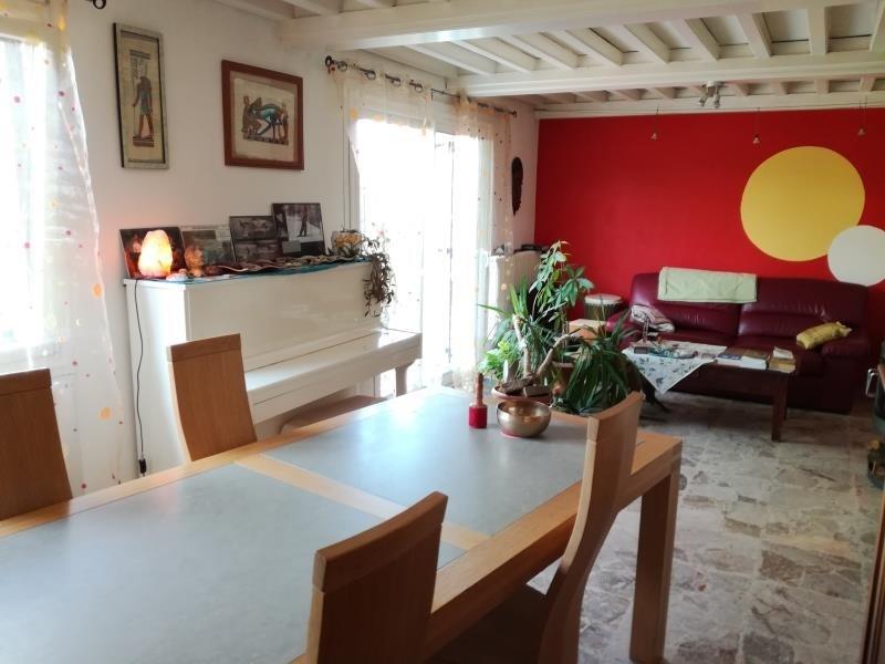Venta  casa Cremieu 265000€ - Fotografía 5