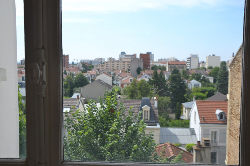 Sale apartment Colombes 245 000€ - Picture 2