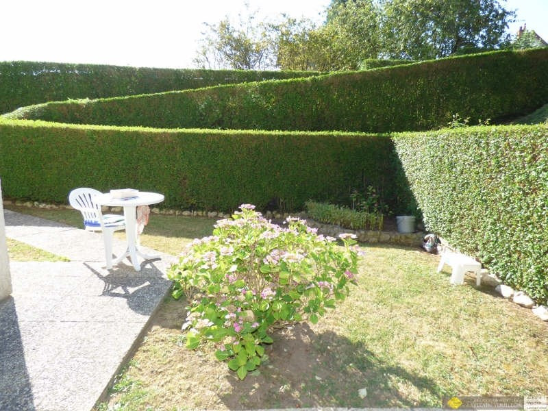 Verkoop  appartement Villers-sur-mer 118000€ - Foto 2