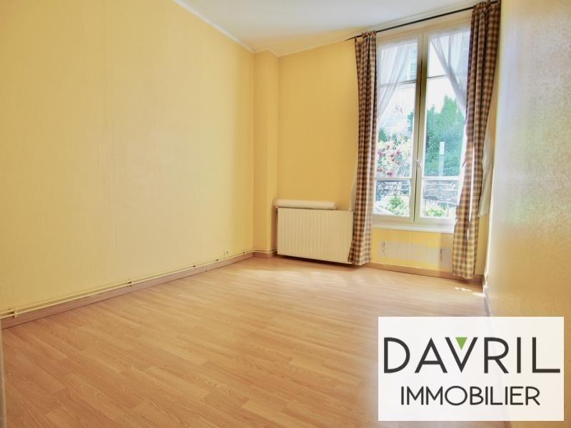 Revenda apartamento Conflans ste honorine 199900€ - Fotografia 8
