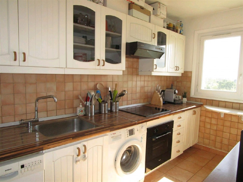 Vente appartement Taverny 180600€ - Photo 1