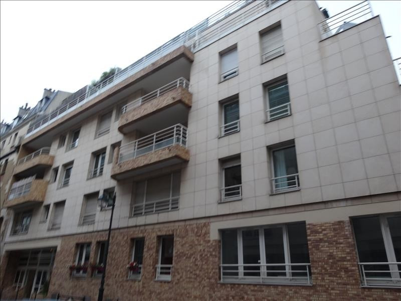 Location appartement Asnieres sur seine 1200€ CC - Photo 2