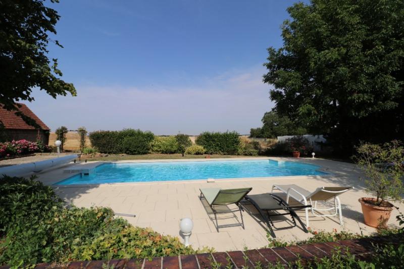Vente maison / villa Amilly 497500€ - Photo 8