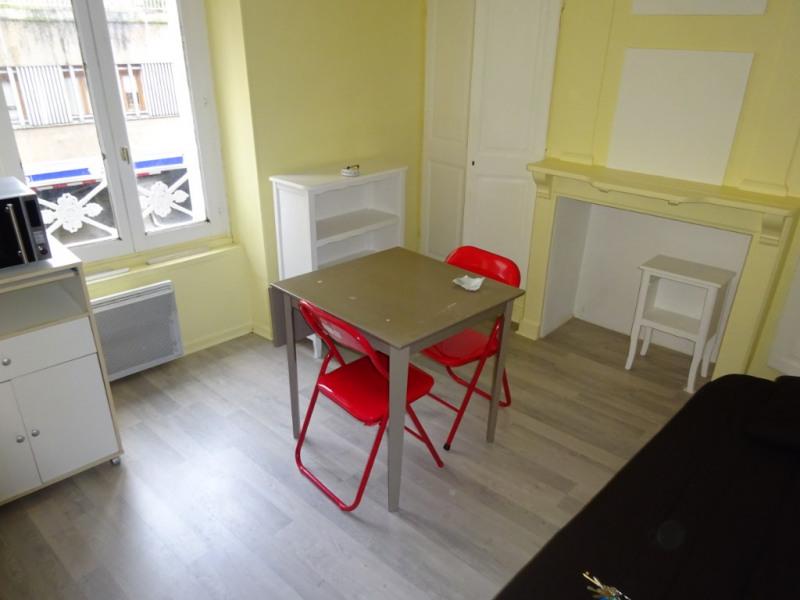 Location appartement Limoges 255€ CC - Photo 1