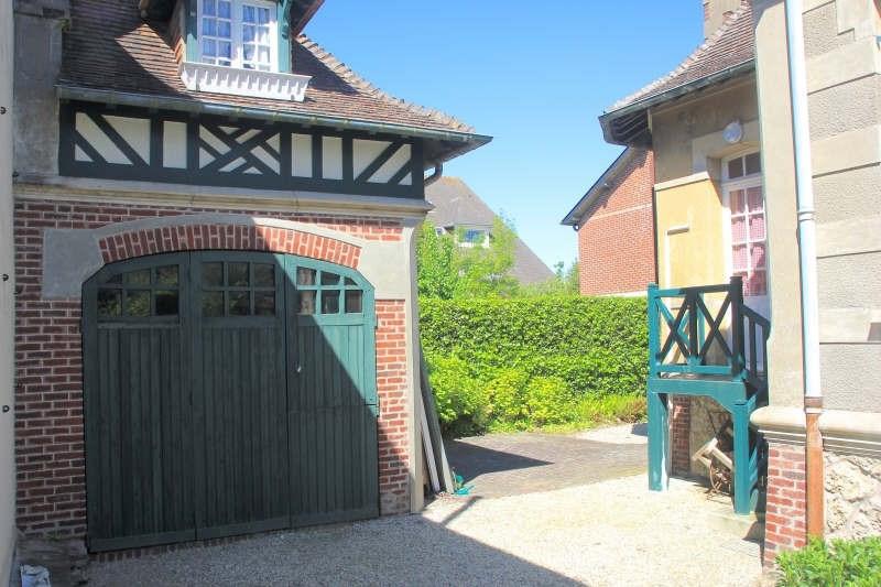 Vente de prestige maison / villa Villers sur mer 850000€ - Photo 4