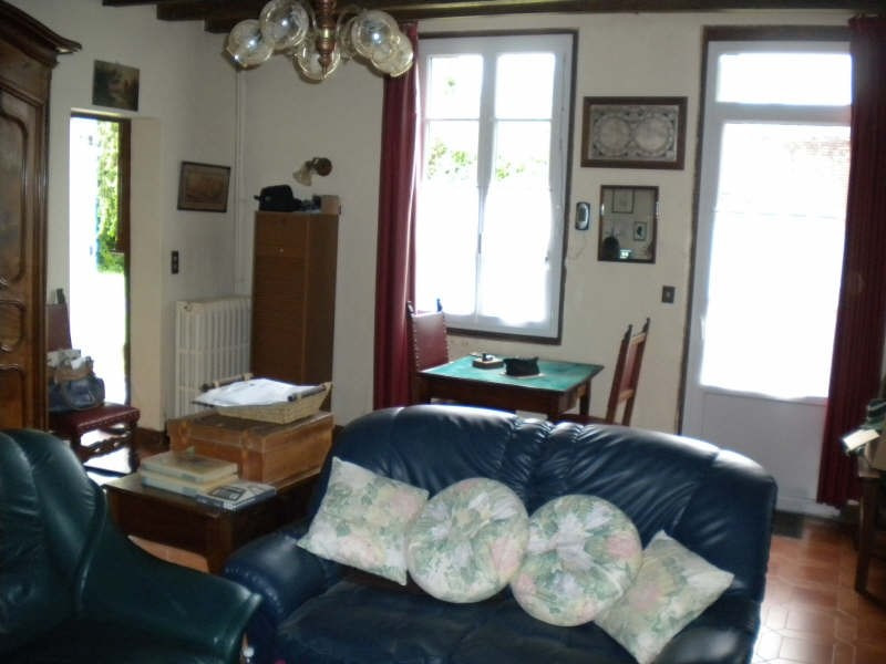 Vente maison / villa Vendome 227 000€ - Photo 5