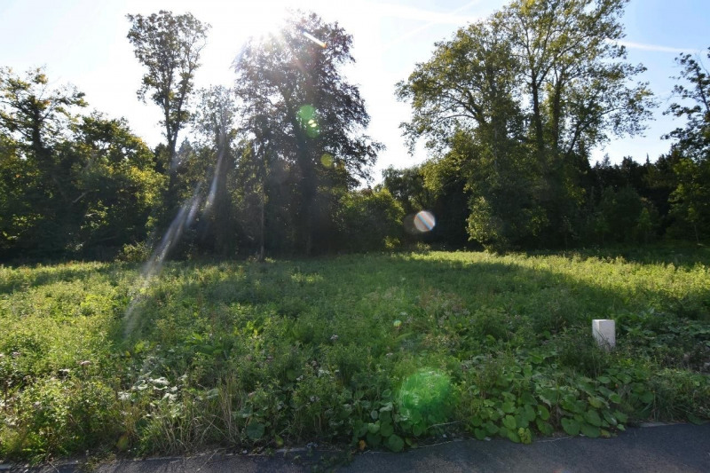 Sale site Chambly 130000€ - Picture 2