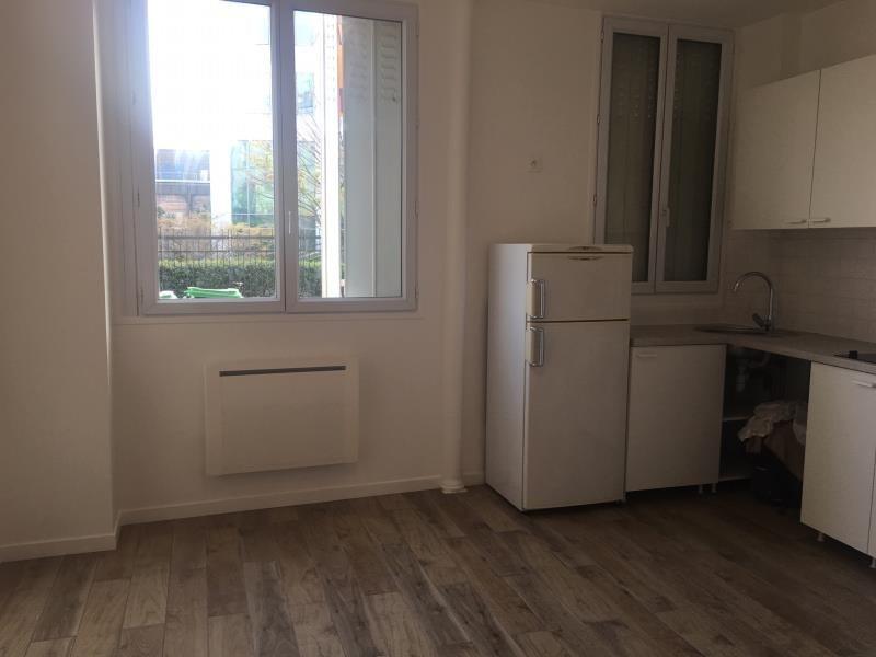 Affitto appartamento Paris 18ème 700€ CC - Fotografia 1