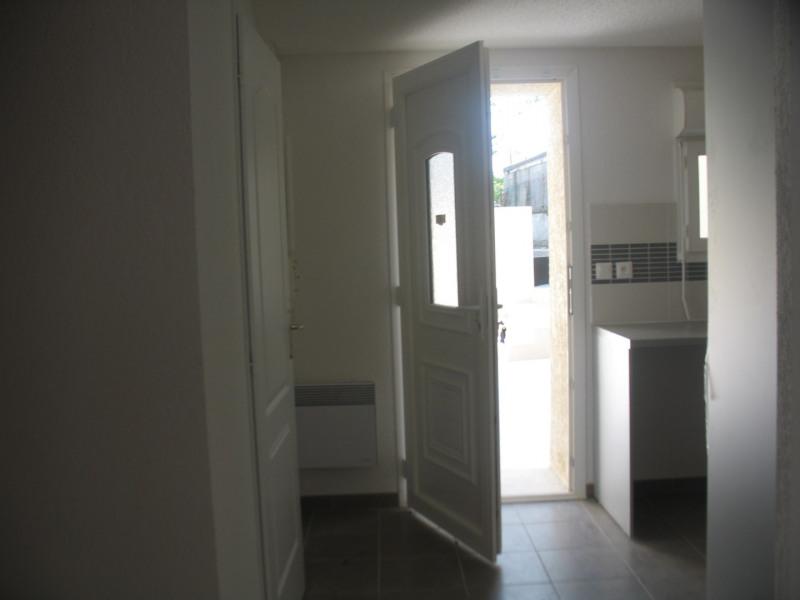 Rental apartment Seysses 495€ CC - Picture 2