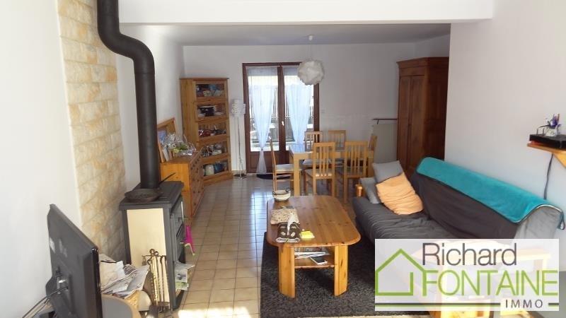 Vendita casa Chartres de bretagne 259785€ - Fotografia 2
