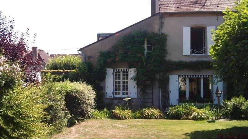 Sale house / villa Lucenay les aix 214000€ - Picture 1