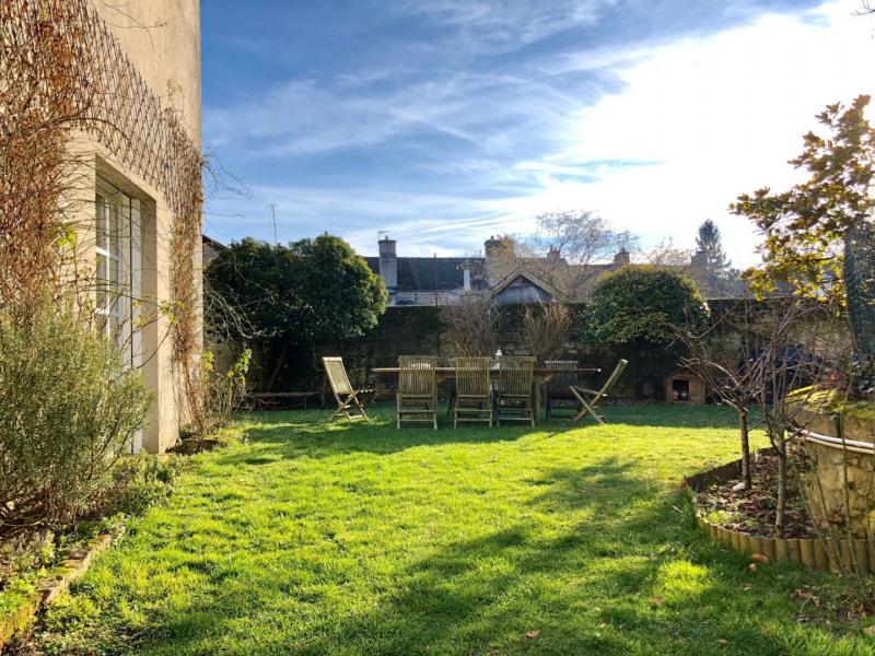 Vente maison / villa Chantilly 850000€ - Photo 10