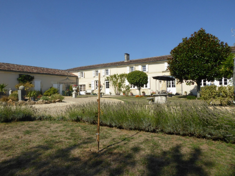 Deluxe sale house / villa Saint-sulpice-de-cognac 438000€ - Picture 30