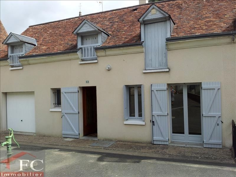Location maison / villa Montoire sur le loir 395€ CC - Photo 1