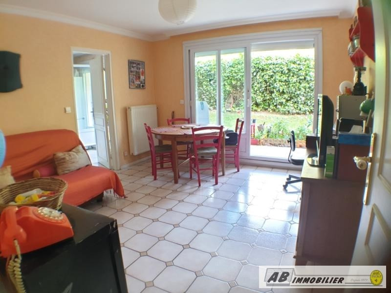 Sale apartment Poissy 168 000€ - Picture 2