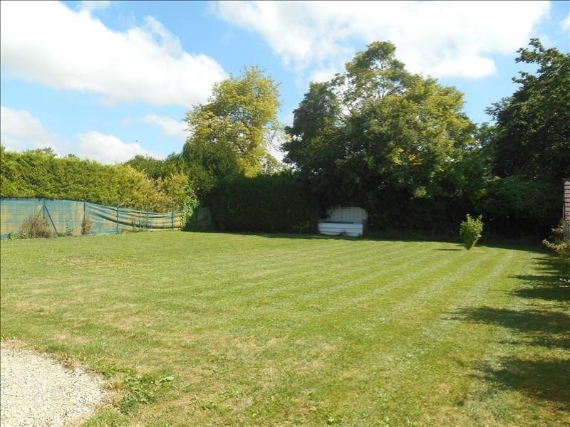 Rental house / villa Saint parres les vaudes 790€ CC - Picture 10