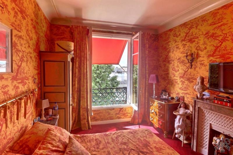 Sale apartment Neuilly sur seine 974000€ - Picture 5