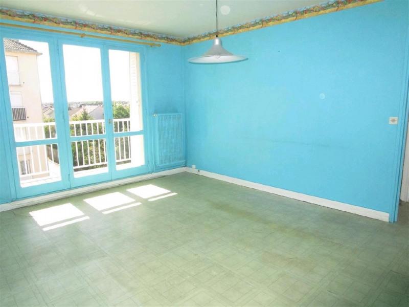 Vente appartement Taverny 165000€ - Photo 4