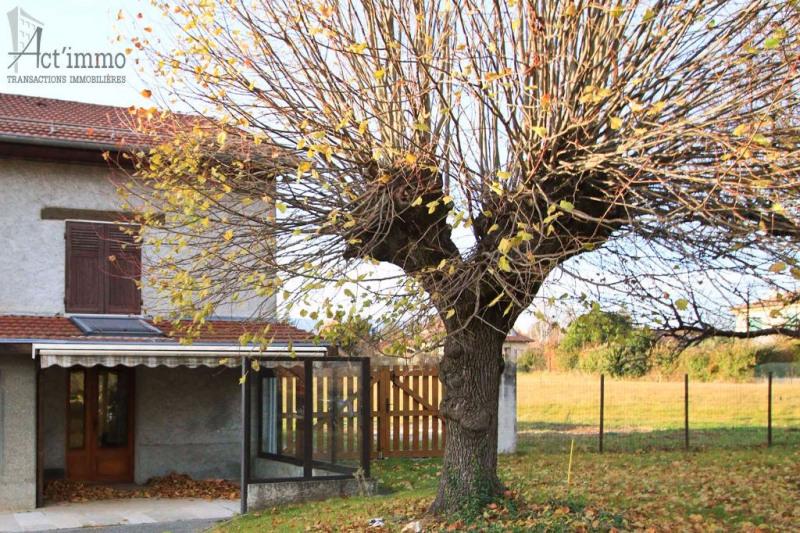 Petite maison en pierre 3 pièces + c à CHAMPAGNIER