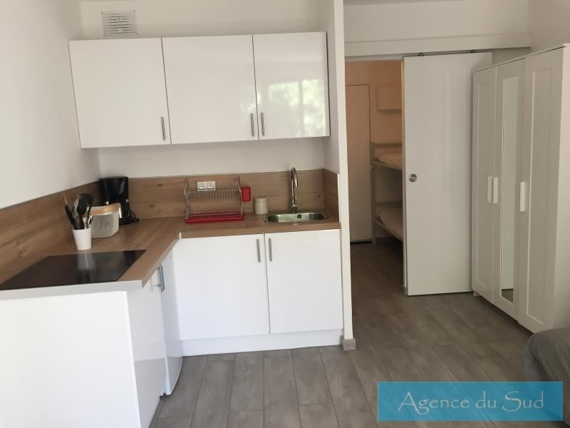 Vente appartement La madrague 121 000€ - Photo 4