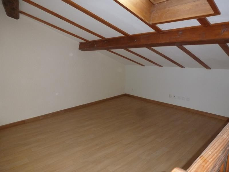 Rental apartment Tournon-sur-rhone 450€ CC - Picture 4