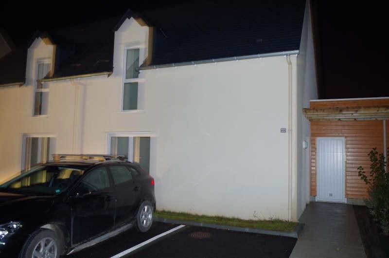 Location maison / villa Bernieres sur mer 671€ CC - Photo 8